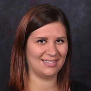 Cassandra Aesoph, CNP