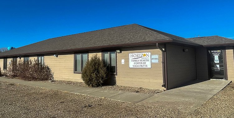 Family Health Center of Eagle Butte