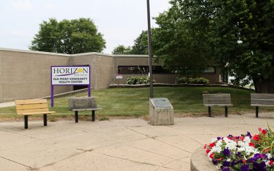 Elk Point Community Health Center