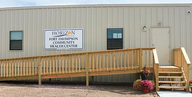 Fort Thompson Community Health Center