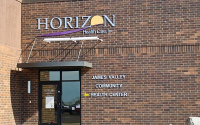 James Valley Community Health Center