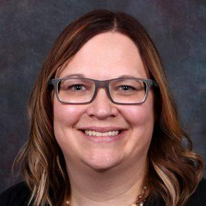 Jennifer Albrecht, LPC-MH