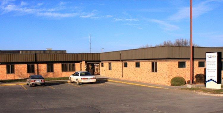 Jerauld-County-Community-Health-Center