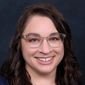 Jocelyn Bergh, PA-C
