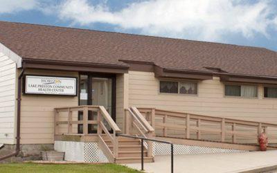 Lake Preston Community Health Center