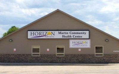 Martin Community Health Center
