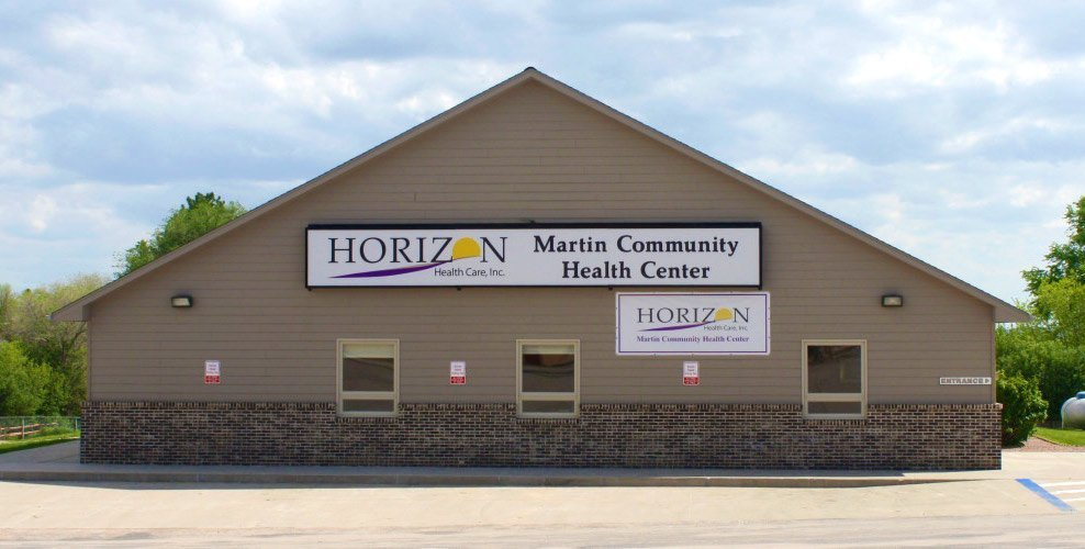 Martin Community Health Center