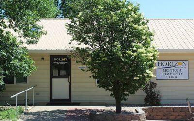 McIntosh Community Clinic