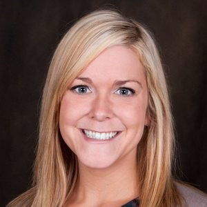 Megan Palmquist, Hygienist