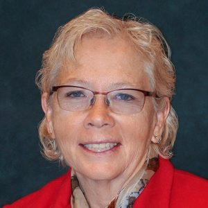 Nancy Webb, CNP