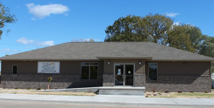 Woonsocket Community Health Center