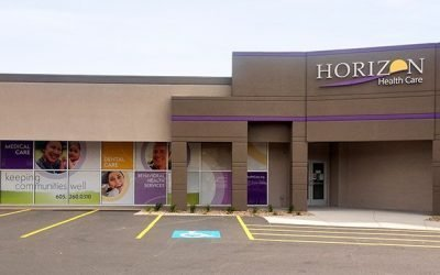 Yankton Community Health Center & Dental Services