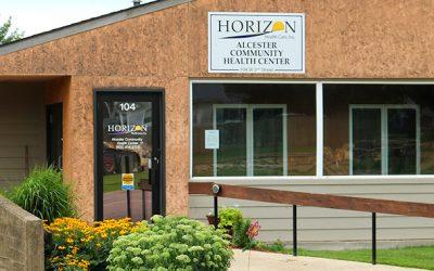 Alcester Community Health Center