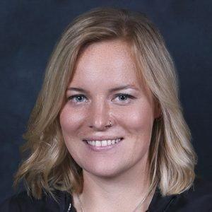 Alexandra Bachman-Williams, PA-C