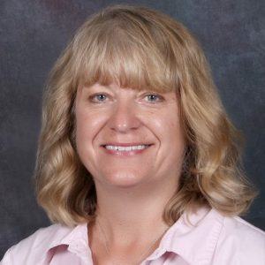 Cindy Foss, Hygienist