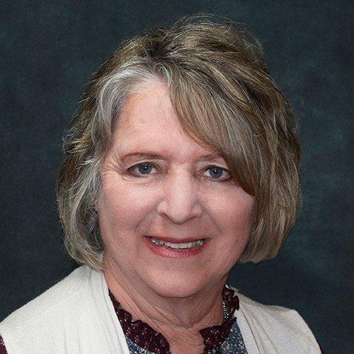 Mary Ann Fanning