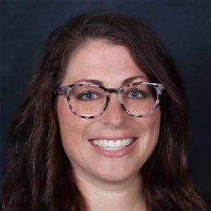 Kristen Morrow, CNP