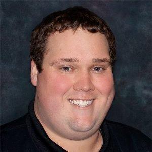 Ryan Rowe, CNP