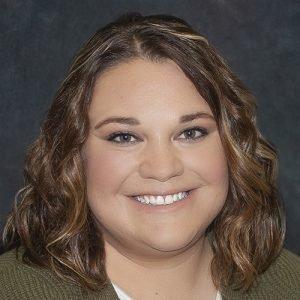 Alyssa Hicks, CNP