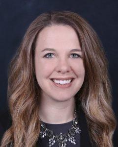 Chief Financial Officer Melissa Hofer
