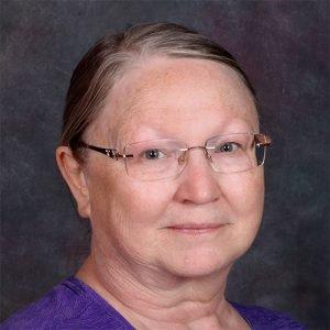 Mary Jo Nemec, MS, APRN, CNP